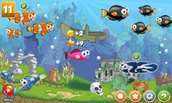 Fish Story FREE screenshot 2/5