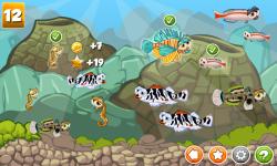 Fish Story FREE screenshot 3/5