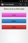 Trivial Mobile screenshot 3/6