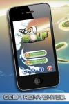 Flick Golf! screenshot 1/1