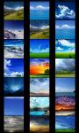 Cloudy Sky Wallpapers Free screenshot 1/4