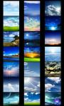 Cloudy Sky Wallpapers Free screenshot 2/4
