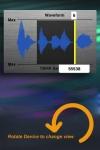 VoiceKeyboard Lite screenshot 1/1