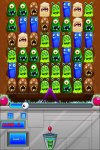 Alien Strategy Madness Gold screenshot 2/5