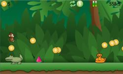 Ricky Monkey Runner screenshot 4/6