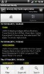 SMS2Email Buddy screenshot 1/1