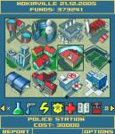 City Builder screenshot 1/1
