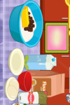 Chocolate  Muffin  DIY screenshot 1/2