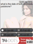Deepika Padukone Quiz screenshot 2/3