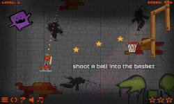 Cannon Basketball 2 screenshot 2/6