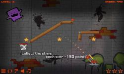 Cannon Basketball 2 screenshot 3/6