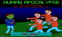 Human Apocalypse screenshot 1/4
