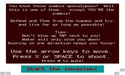 Human Apocalypse screenshot 2/4