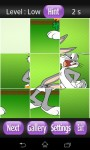 Bugs Bunny Games Puzzle screenshot 2/6