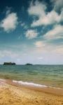 Summer Beach LWP2 screenshot 3/3