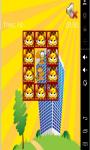 Touch Garfield screenshot 1/3