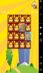 Touch Garfield screenshot 2/3
