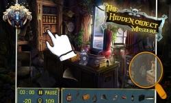 The Hidden Object Mystery 3 screenshot 2/5
