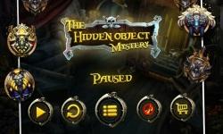 The Hidden Object Mystery 3 screenshot 5/5