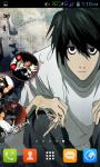 Death Note the best wallpaper screenshot 1/6