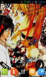 Death Note the best wallpaper screenshot 2/6