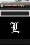 Death Note the best wallpaper screenshot 5/6