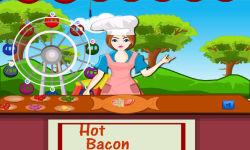 Hot Bacon Pizza screenshot 5/5