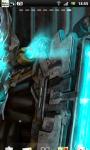 Dead Space Live Wallpaper 5 screenshot 2/3