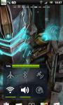 Dead Space Live Wallpaper 5 screenshot 3/3