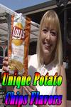 Unique Potato Chips Flavors screenshot 1/3