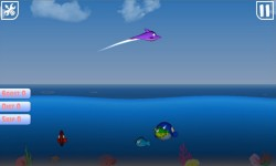 Flying Fish - Out Of Water screenshot 4/6