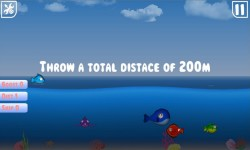 Flying Fish - Out Of Water screenshot 5/6