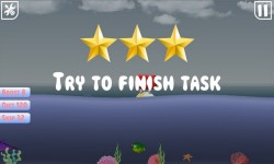 Flying Fish - Out Of Water screenshot 6/6