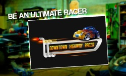 Downtown Highway Racer screenshot 1/5