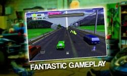 Downtown Highway Racer screenshot 3/5
