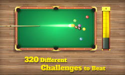 Pool: 8 Ball Billiards Snooker screenshot 1/5