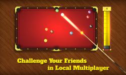 Pool: 8 Ball Billiards Snooker screenshot 2/5