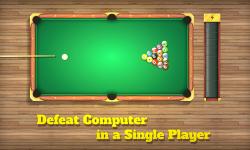 Pool: 8 Ball Billiards Snooker screenshot 4/5
