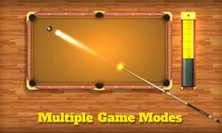 Pool: 8 Ball Billiards Snooker screenshot 5/5