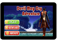 Devil May Cry Adventure screenshot 1/3