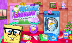 Sponge Laundry screenshot 1/6