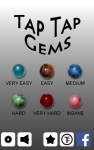 Tap Tap Gems screenshot 2/2