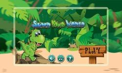 Super Dino World screenshot 1/1