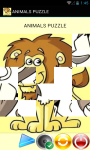 PUZZLE AND ANIMALS screenshot 3/4