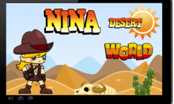 Nina world 2 screenshot 2/2