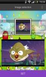 Angry Birds Wallpaper HD screenshot 2/5