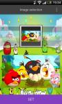 Angry Birds Wallpaper HD screenshot 3/5