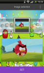 Angry Birds Wallpaper HD screenshot 4/5