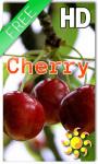 Berry Cherry Live Wallpaper screenshot 1/2