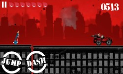 Halloween Wheel  Happy Segway Survival w Zombies screenshot 6/6